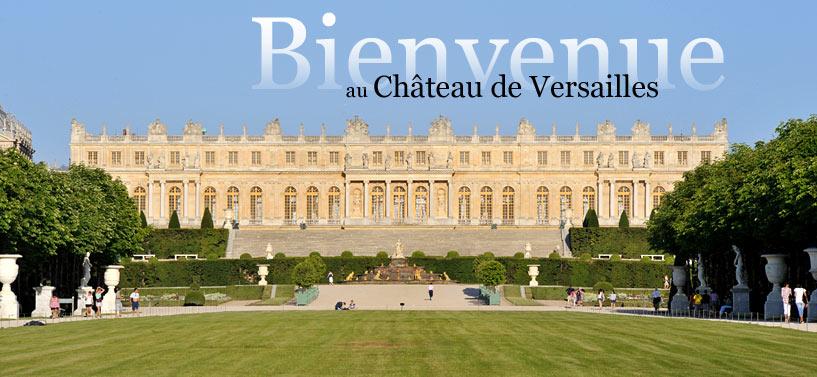 Visite du ch teau de versailles yvelines 78 - Visite chateau de versailles gratuit ...