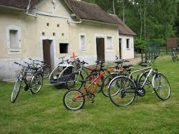 Location de vélo - Loca Cycles à Rambouillet